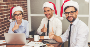 Customers Holidays
