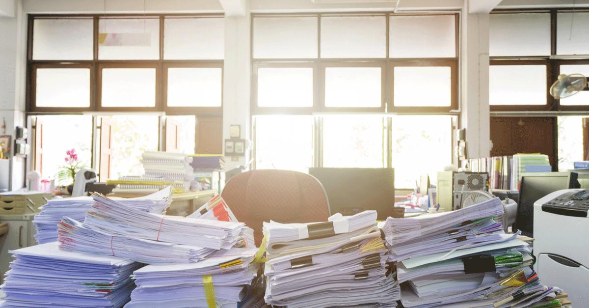 Organized Business