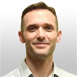 Brad Moss