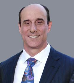 Steve Mandell