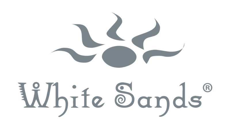 white sands logo