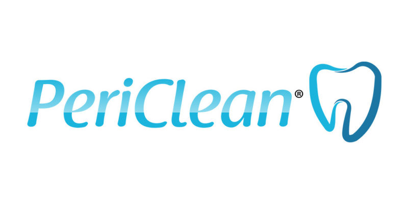 PeriClean logo