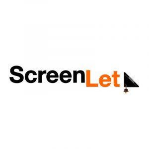ScreenLet logo